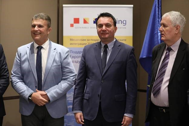 "CAA receives funding for the Twinning Light project ""Support for participation of the Republic of North Macedonia in the European Common Aviation Area"""